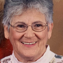 Dorothy Ealum