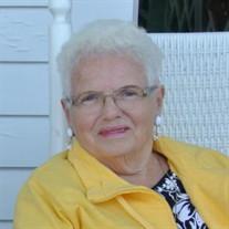 Mary B. Schaefer