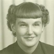 Blanche McGuire