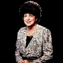 Mrs. Margie Vernell Johnson