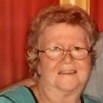 Carol Ruth Klotz