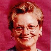 Marie Ella A. (Cormier) Perry