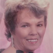 Shirley Mae Fisher