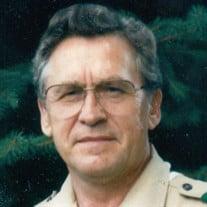 Zygmunt Czajkowski