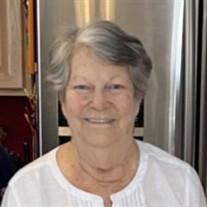 Mary Gregory Kendrick
