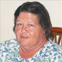 Carol Ann McDugald
