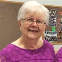 Marlene J. Mampel