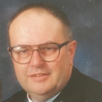 Theodore H. Genagon