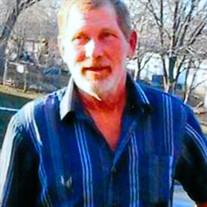 David Oscar Mollett Jr.