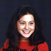 Ms. Kimberly Ann Kropinski