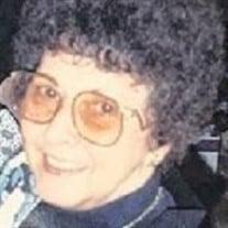 Margaret E. Gage