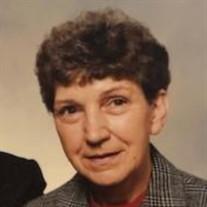 Liselotte Leming