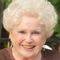 Mrs. Mary Ann Seaman