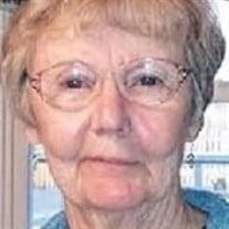 Dorothea Scott