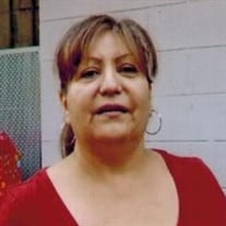 Blanca Z. Perez