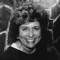 Rose Marie Stevens