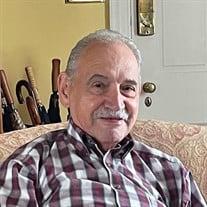 """Gerald L. """"Jerry"""" McCrocklin"""