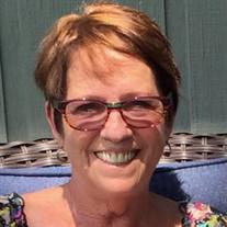 Deborah K. Overfield