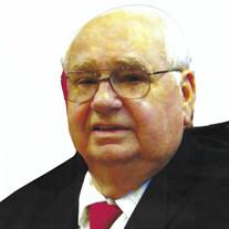John Briscoe Crain Jr