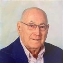 Wilbur E. Mabe