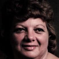 Glenda M Van Orman