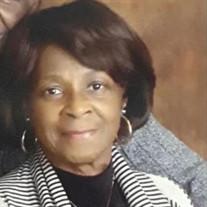 Mrs. Gladys Louise Hooks