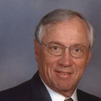 Alvin M. Kern