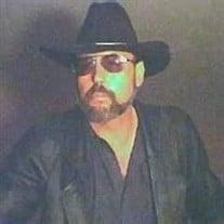 William Dudley Hart Jr.