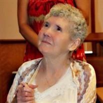 Mrs. Jewel Amersom