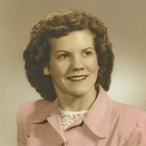 Ruth Elizabeth Wright