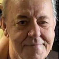 Larry Ronald Freeman