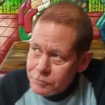 David Wayne Hunsaker