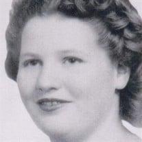 Iris Lorene McKinney