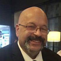 Gaspare L. Randazzo