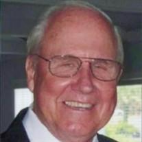 Reverend L. Marvin Johnson