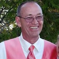 Ronald K. Fenstermaker