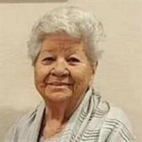 Mrs. Nancy Ruth Newman