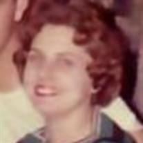 Priscilla Aube Dartez