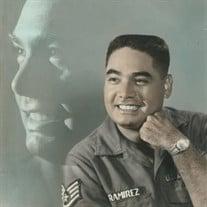 Basilio Ramirez
