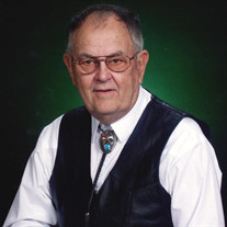 Donald Hyndman