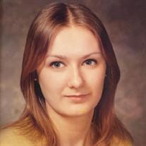"""Deborah """"Debbie"""" Jyl Clark"""