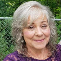 Valerie Jean Lemuel