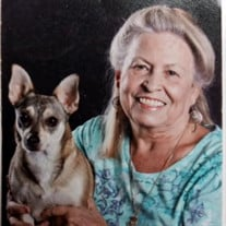 Mary T. Jackson