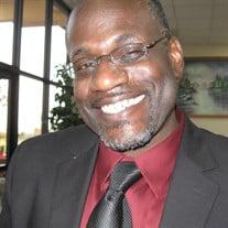 Samuel Michael Williams