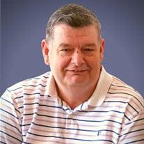 Robert Paul Peters