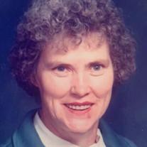 Sarah Catherine Johnson