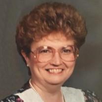 Dorothy H. Keller Sederes Witthaus