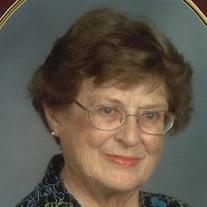 Rose Mary Bradford