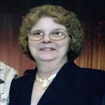 Marcia J. Weir-Connell
