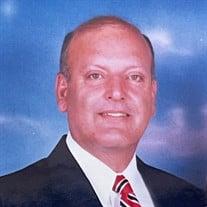 "Elridge ""E.J."" Joseph Sanchez Jr."